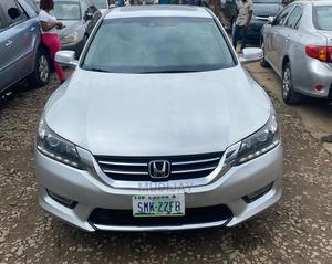 Honda Accord 2013 Silver | Cars for sale in Lagos State, Ikeja