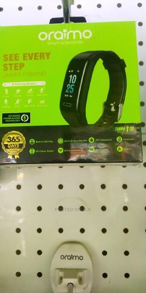 Oraimo Smart Watch | Watches for sale in Lagos State, Ikeja