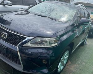 Lexus RX 2010 350 Gray   Cars for sale in Lagos State, Ikeja