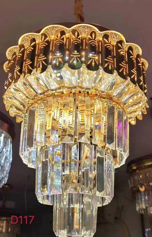 Crystal Chandelier | Home Accessories for sale in Abuja (FCT) State, Masaka