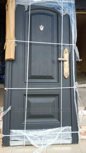 Foreign Doors(Turkey) for Adquate Security | Doors for sale in Anambra State, Onitsha