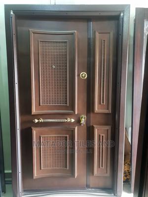 1.2x2.1bible Design Classic Turkish Doors   Doors for sale in Abuja (FCT) State, Utako