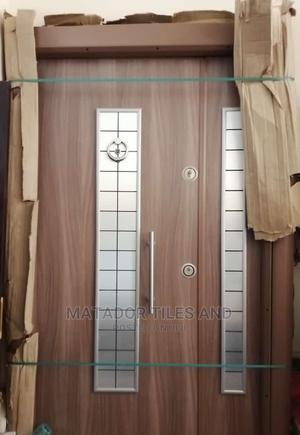 1.2x2.1 Classic Turkish Door   Doors for sale in Abuja (FCT) State, Utako