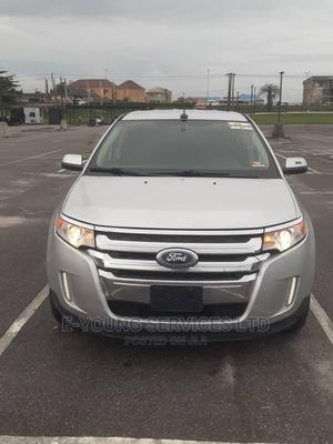 Ford Edge 2011 Silver | Cars for sale in Lagos State, Ikoyi