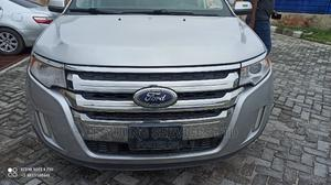 Ford Edge 2011 Silver | Cars for sale in Lagos State, Victoria Island
