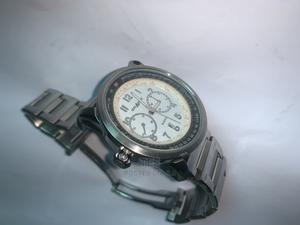 Original Mont Blanc Chronograph Wrist Watch   Watches for sale in Kano State, Kano Municipal