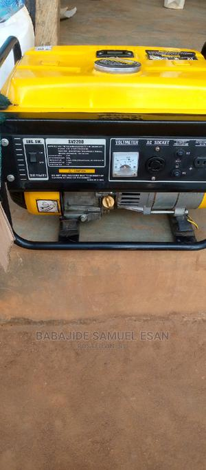 Generator Set | Electrical Equipment for sale in Lagos State, Alimosho