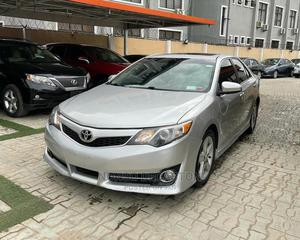Toyota Camry 2012 Silver   Cars for sale in Lagos State, Ogba