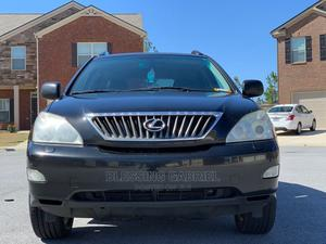 Lexus RX 2009 350 AWD Black   Cars for sale in Lagos State, Abule Egba