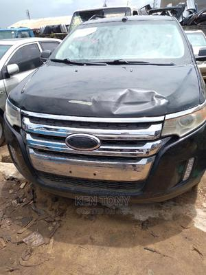 Ford Edge 2013 Black | Cars for sale in Anambra State, Onitsha