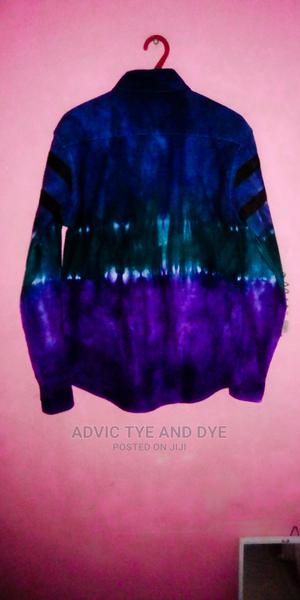 Tie And Dye Shirt | Clothing for sale in Abuja (FCT) State, Wuse 2
