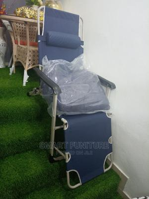 Executive Camp Bed Chair   Camping Gear for sale in Lagos State, Lekki