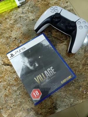 Resident Evil Village 5 | Video Games for sale in Rivers State, Port-Harcourt