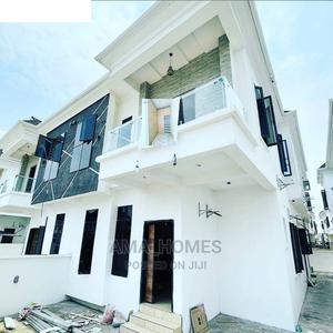 4bdrm House in Lekki for rent   Houses & Apartments For Rent for sale in Lagos State, Lekki