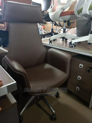 Executive Swivel Office Chair   Furniture for sale in Lagos State, Yaba