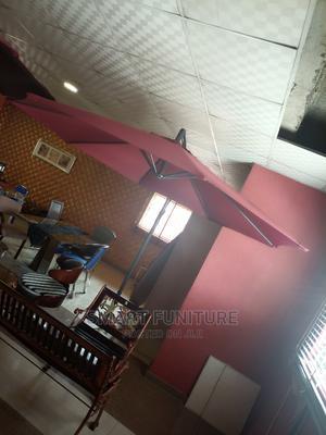 Strong Shot Out Garden Sun Umbrella   Garden for sale in Lagos State, Ikoyi