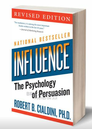 INFLUENCE: The Psychology of Persuasion | Books & Games for sale in Lagos State, Kosofe