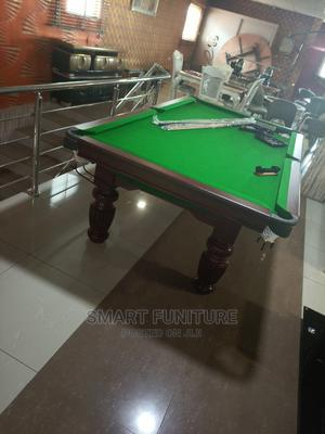 Executive Strong Snooker Table   Sports Equipment for sale in Lagos State, Lekki