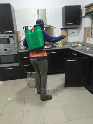 Fumigation by Professional | Cleaning Services for sale in Lagos State, Ajah