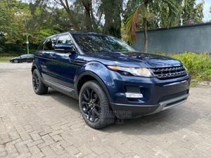 Land Rover Range Rover Evoque 2012 Purple | Cars for sale in Lagos State, Lekki