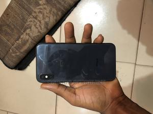 Apple iPhone X 256 GB Black   Mobile Phones for sale in Enugu State, Enugu