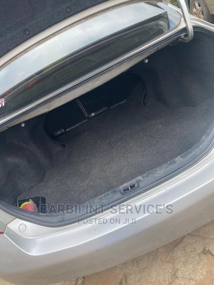 Toyota Camry 2010 Silver   Cars for sale in Abule Egba, Lagos State, Nigeria