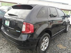 Ford Edge 2013 Black | Cars for sale in Lagos State, Ikeja