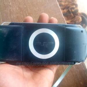 Psp 16g With Five Game   Books & Games for sale in Ondo State, Akure