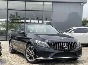 Mercedes-Benz C300 2016 Black | Cars for sale in Abuja (FCT) State, Garki 2