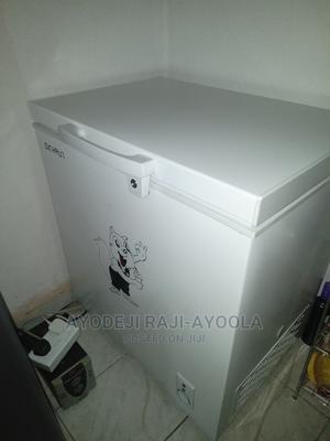 Skyrun Chest Freezer | Kitchen Appliances for sale in Abuja (FCT) State, Apo District