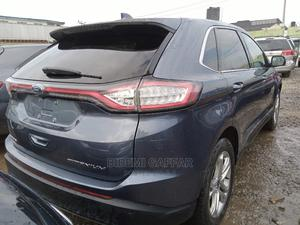 Ford Edge 2019 Blue | Cars for sale in Lagos State, Ikeja