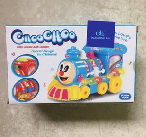Choochoo Funny Train | Toys for sale in Lagos State, Apapa