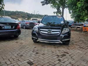 Mercedes-Benz GLK-Class 2013 350 4MATIC Black | Cars for sale in Abuja (FCT) State, Gwarinpa