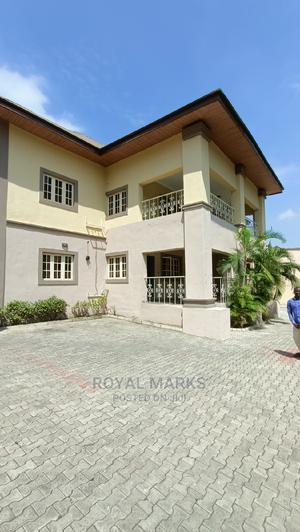 4bdrm Block of Flats in Asokoro for Rent   Houses & Apartments For Rent for sale in Abuja (FCT) State, Asokoro