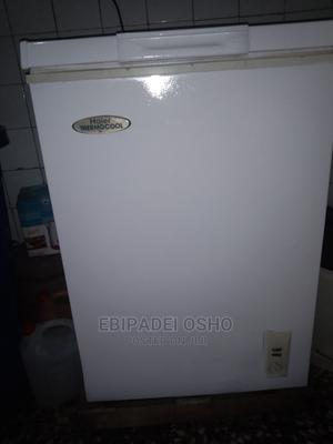 Deep Freezer Thermocool | Kitchen Appliances for sale in Lagos State, Surulere