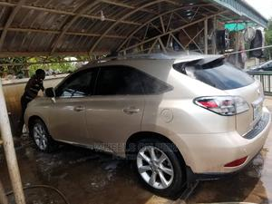 Lexus RX 2011 350 Gold | Cars for sale in Abuja (FCT) State, Gwarinpa