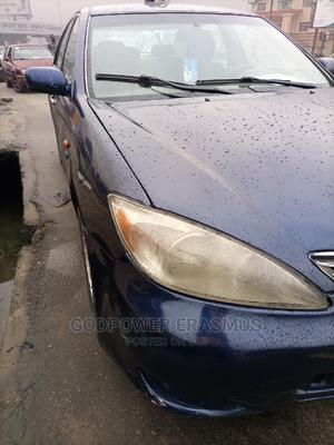 Toyota Camry 2006 Blue   Cars for sale in Rivers State, Port-Harcourt