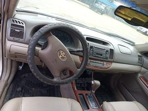 Toyota Camry 2004 Gold   Cars for sale in Lagos State, Ojo