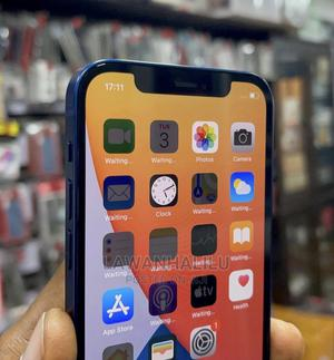Apple iPhone 12 128 GB Blue | Mobile Phones for sale in Lagos State, Ikeja