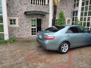 Toyota Camry 2008 Green | Cars for sale in Abuja (FCT) State, Kubwa