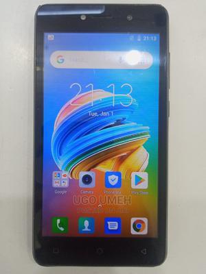 Tecno F1 8 GB Black | Mobile Phones for sale in Bayelsa State, Yenagoa