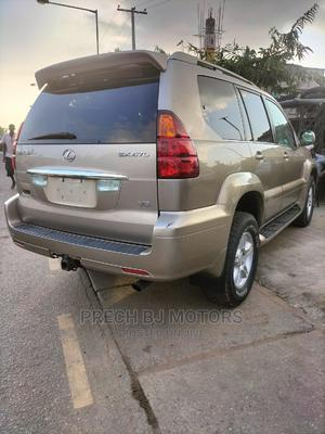 Lexus GX 2004 470 Gold | Cars for sale in Lagos State, Ogba