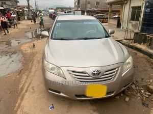 Toyota Camry 2008 2.4 LE Gold   Cars for sale in Lagos State, Agboyi/Ketu