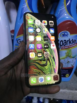 Apple iPhone XS Max 256 GB Gold | Mobile Phones for sale in Lagos State, Alimosho