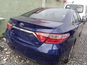 Toyota Camry 2016 Blue | Cars for sale in Lagos State, Ikeja