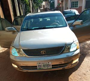 Toyota Avalon 2004 XL Gold | Cars for sale in Anambra State, Nnewi