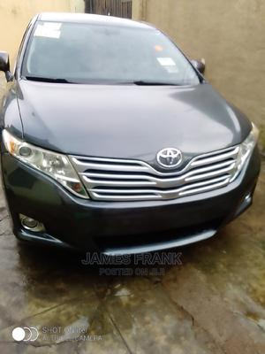 Toyota Venza 2012 AWD Gray   Cars for sale in Oyo State, Ibadan
