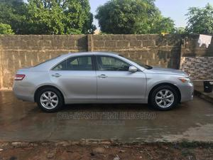 Toyota Camry 2011 Gray   Cars for sale in Lagos State, Ikorodu