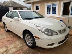 Lexus ES 2004 330 Sedan White | Cars for sale in Ogun State, Ijebu Ode