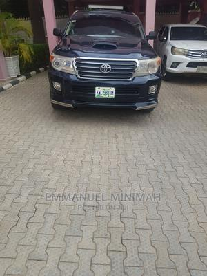 Toyota Tundra 2014 Blue | Cars for sale in Abuja (FCT) State, Central Business District